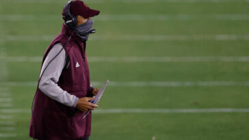 Report: Arizona State Under NCAA Investigation for Allegations of Dead Period Recruiting Violations
