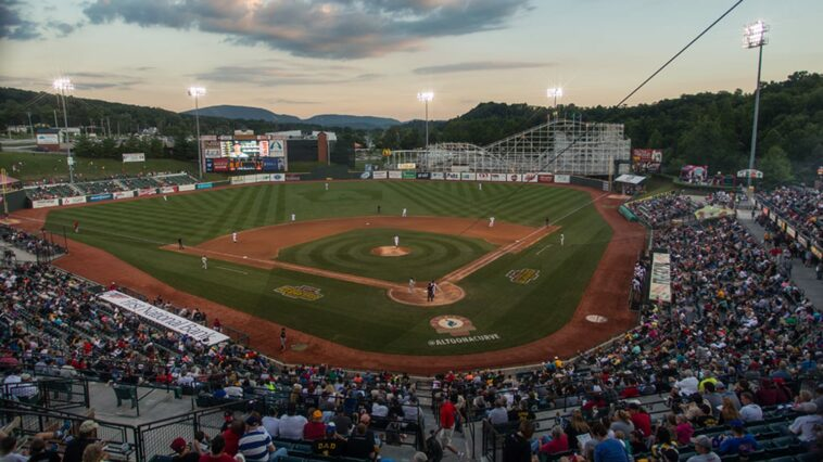 Altoona's Peoples Natural Gas Field