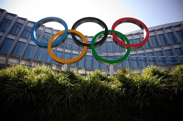 The IOC Will Not Allow Kneeling, Other Protests At Tokyo Games – OutKick